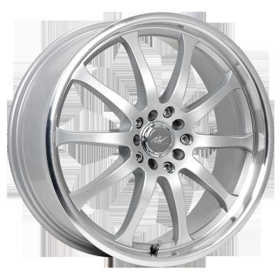 211MS Bonzai Tires